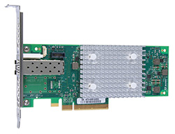 HPE StoreFabric Fibre Channel Host Bus Adapters