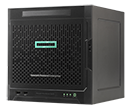 HPE ProLiant MicroServer Gen10 Server