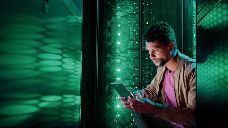 HPE Integrity with HP-UX