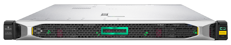 HPE StoreEasy 1460 SAS Storage