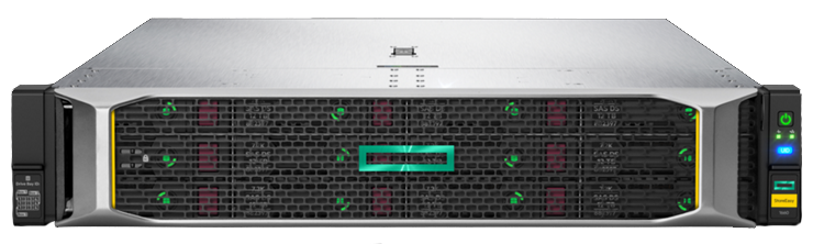 HPE StoreEasy 1660 SAS Storage