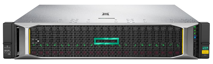 HPE StoreEasy 1860 SAS Storage